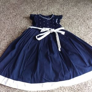 Girls 4t dress